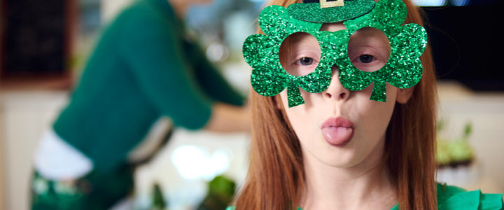 Celebrate St. Patrick's Day in Magnolia with The Market at 1488